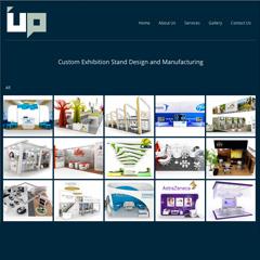 1Up Design