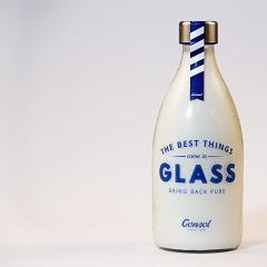 Consol – Milk Bottles
