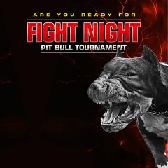 NSPCA Dogfight